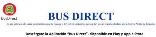 Bus Direct